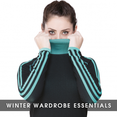 Winter Wardrobe Essentials