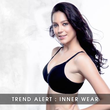 Trend Alert - Inner Wear