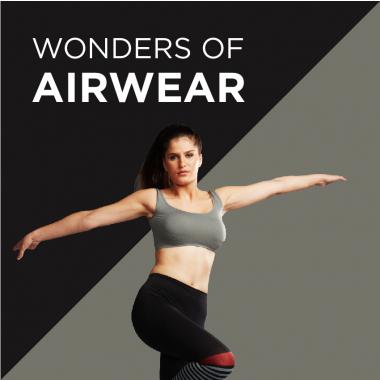 Wonders of Airwear