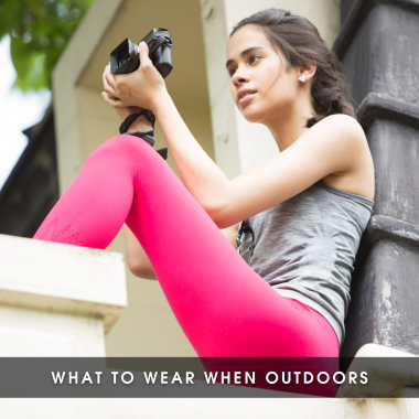 The Ultimate Guide To Outdoor Fashion
