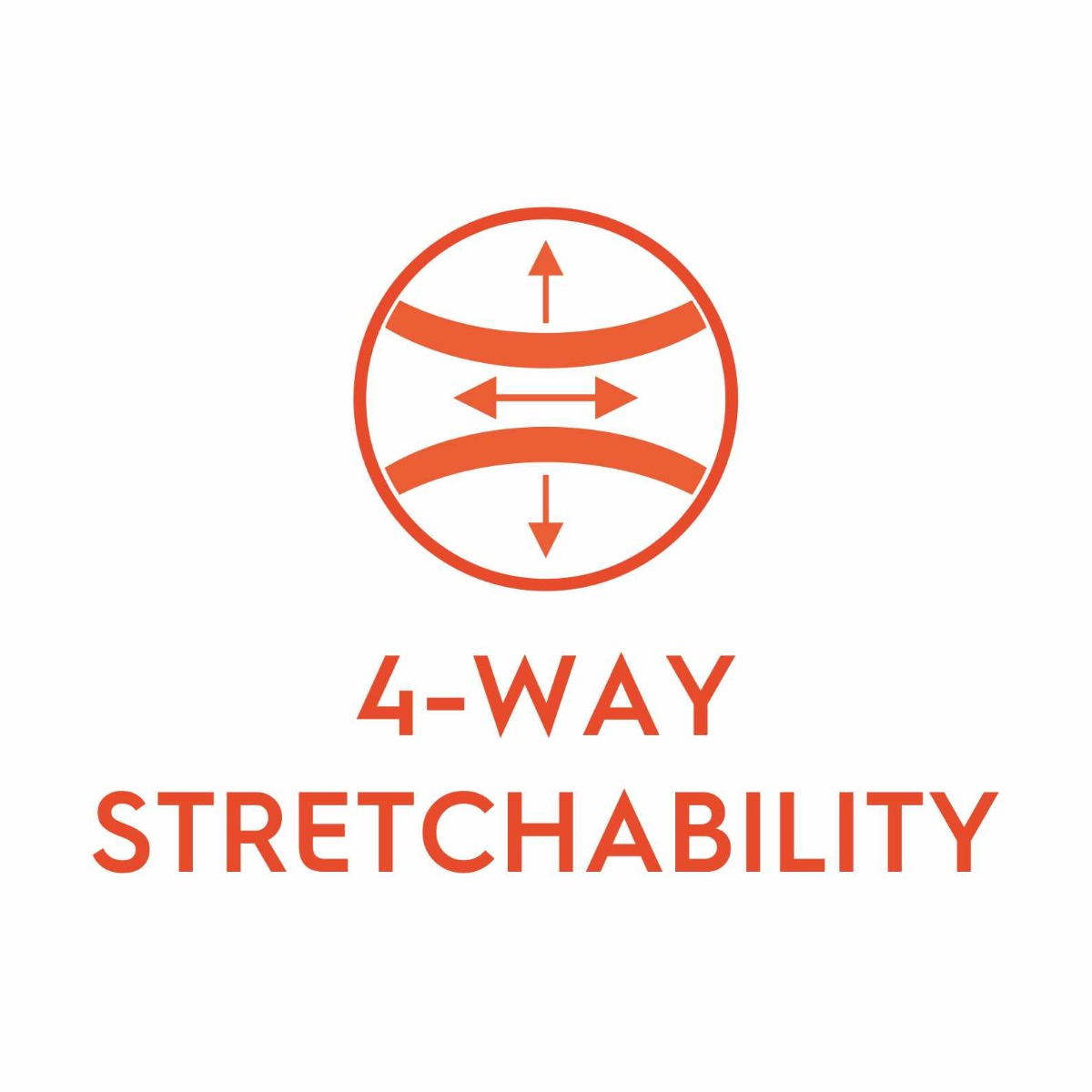 stretchability